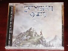 Stygian Oath: S/T ST Self Same CD 2018 Stormspell Records USA SSR-DL-233 NEW