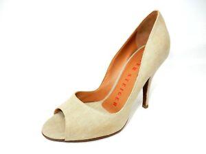 Walter Steiger Sample Sandels Shoe Size UK 3 Eur 36  Z114