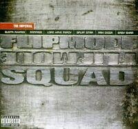 Flipmode Squad Imperial (1998) [CD]
