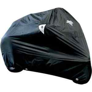 Nelson-Rigg Accessories - Street Riding Trike Waterproof Polyester Cover - Black