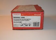 HONEYWELL S9200U1000 Universal Hot Surface Ignition Integrated Furnace Control