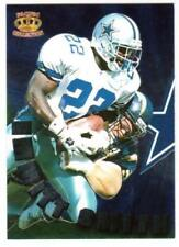 Carte collezionabili football americano singoli Dallas Cowboys
