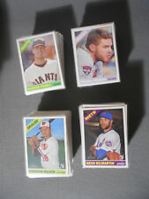 2012-2016 Topps Heritage Complete Your Set Pick Any 50 Cards