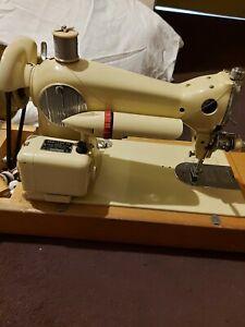Vintage Novum Sewing Machine