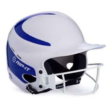 Rip-It Vision Classic Softball Batter Helmet S/M Cvisj - Royal