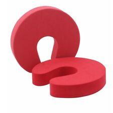 Tür-Stop Türstopper Finger-Klemmschutz Fingerschutz Fingerklemmschutz 2er Set