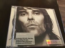 IAN BROWN - THE GREATEST - GREATEST HITS CD - MY STAR / F.E.A.R / STONE ROSES
