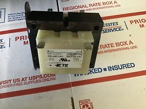 CARRIER HT01BD702 Transformer 460V Primary 24V sec BX 279