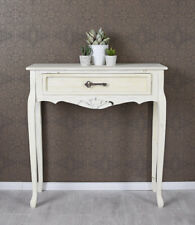Side Table Console Shabby Wall Bracket Night