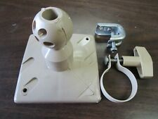 Valcom Horn Replacement Adjustable Mounting Bracket & Clamp