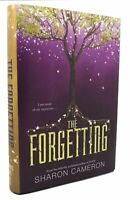 Sharon Cameron THE FORGETTING  1st Edition 1st Printing