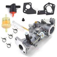 Carburetor Carb for Briggs & Stratton 499953 495457 091202-1231-E1 080201 Engine