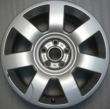 original Audi A8 4E D3 8x17 ET43 Alufelge 4E0601025S jante llanta cerchione rim