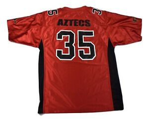 Mens NCAA Starter San Diego State Aztecs Football Jersey New M, XL