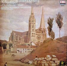 Saint-Saens Symphony no 3 Organ Jane Parker Smith Serge Baudo 1983 EMX 41 2012 1