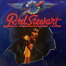 "12"" Rock Stewart Rock Heavies (true blue, Sailor, Dixie Toot) 70`s Mercury"