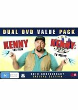 Kenny + Kenny's World: 10th Anniversary Special Edition NEW R4 DVD