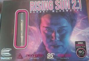 Target Rising Sun 2.1 19g