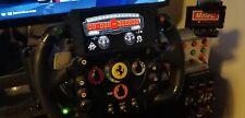 Simply Mod F1 Supporto Samsung S4 volante Thrustmaster Ferrari F1 Wheel Add-On