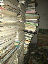 GROS LOT Magazines Ancien Journal:ELLE,Match,TinTin,Mickey,SPIROU,Figaro/50-90's