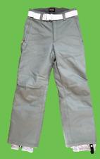 Bogner Women's Fire & Ice Ski Snowboard Pants Seafoam Green Size 38 EU Size 8 US