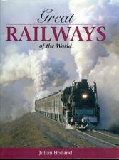 Great Railways of the World,