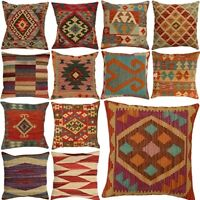Handmade Kilim Cushion Covers- Modern and Vintage collection Spring Summer Sale