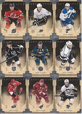 NHL Group/Lot 2013-2014 Upper Deck Artifacts 17 Hockey Cards Gretzky Lidstrom