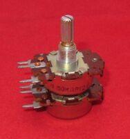 3pc Mini 1K OHM Linear Taper Potentiometer Solder Terminals B1K Miniature Pot BX
