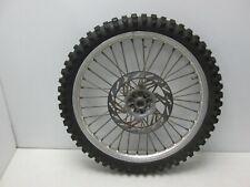 Vorderrad Vorderradfelge Felge Rad FRONT WHEEL 1,60x21 KTM EXC 400 LC4 PD