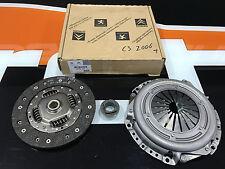 Citroen Peugeot C4 C3 2004-2011 Mk1 Clutch Kit Set PART 2052X2