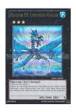 Yugioh GENF-DE039 Nummer 17: Leviathan-Drache - Unlimitiert