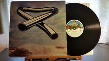 Mike Oldfield Tubular Bells Virgin Records VR 13-105 AT/GP rare stampers