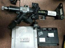 MERCEDES BENZ W163 ML500 5.0 V8 IGNITION ECU KITS KEY BARREL 01-05 A1131533479