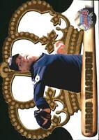 1998 Crown Royale Baseball Card Pick
