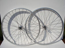 "NOS ARAYA 26"" Wheels Schwinn Trek MTB Bike Cruiser Bicycle 5 6 7 8 Spd Vtg Fuji"