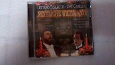 CD - Festliche Weihnacht - Luciano Pavarotti und Jose Carreras