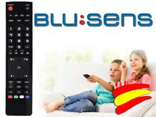 Mando a distancia Televisión TV LCD BLU:SENS (BLUSENS) RC042 RC059 RC008 etc...