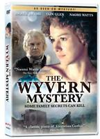 New: THE WYVERN MYSTERY (Naomi Watts) -DVD w/ Special Features