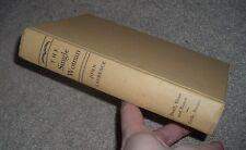 1952 THE SINGLE WOMAN UnmarriedWomen Studies John Laurence foreign correspondent
