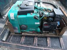 Onan Generator 4000 Watt Emerald 1 Rv Motorhome Generator 4000 Watts Cabin