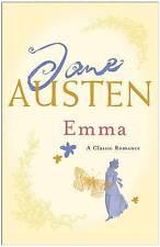 Emma by Jane Austen (Paperback)