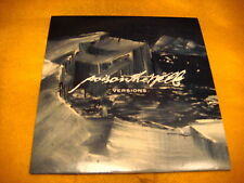 Cardsleeve Full Cd POISON THE WELL Versions PROMO 12TR 2007 hardcore