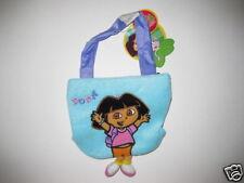 """Dora The Explorer Hand Bag 7"""" x 5"""""""