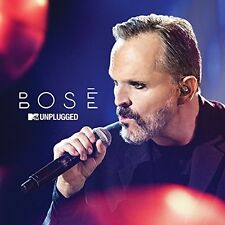 Miguel Bose - MTV Unplugged [New CD] With DVD
