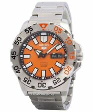 Seiko 5 Sports Automatic Monster SRP483 SRP483K1 SRP483K Mens Watch