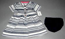 "Baby girl clothes, Newborn, Carter's ""Girl Collection"" Cute Dress & pantaloons"