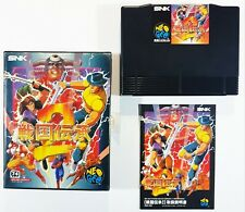 SNK Neo Geo AES Miyoshi 2 Jap. Neuf dans sa boîte
