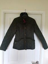 Tom Joule Ladies Coat Size 10