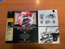 Harley Davidson Chrome Front Master Cylinder Kit Dual Disc 42308-04